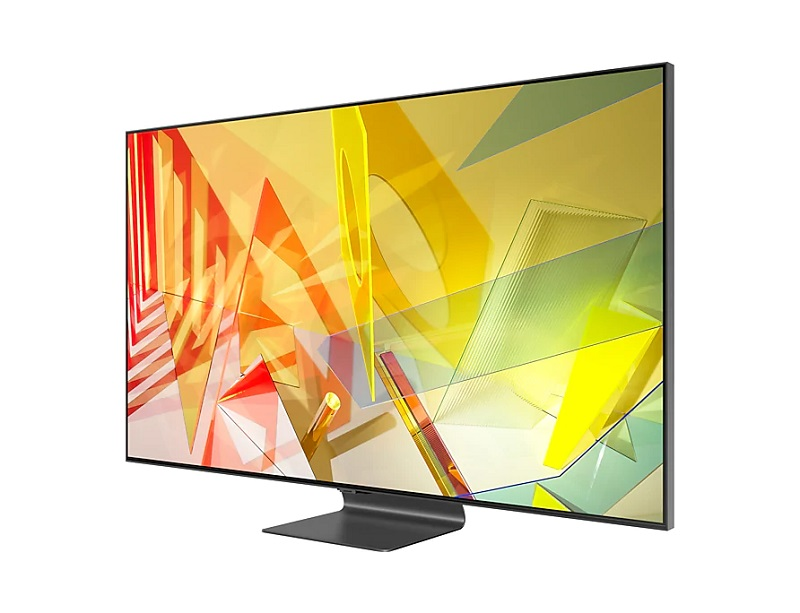 Samsung QE65Q95T, pantalla