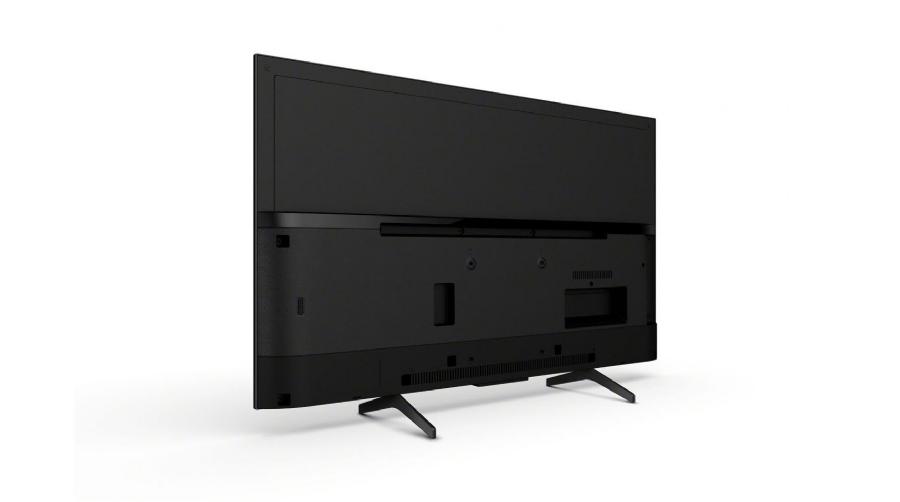 Sony KD-43XH8096