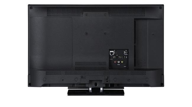 Toshiba 24W2963DG
