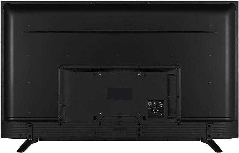 Toshiba 43U2963DG, conectividad