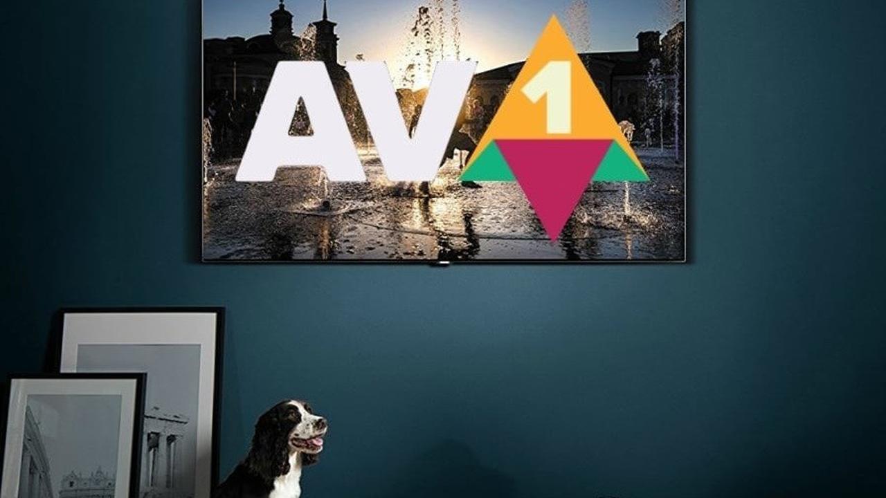 AV1 EN 8K