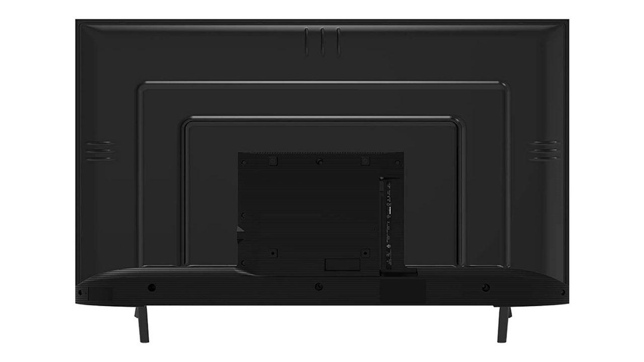 Hisense 50BE7000 diseño