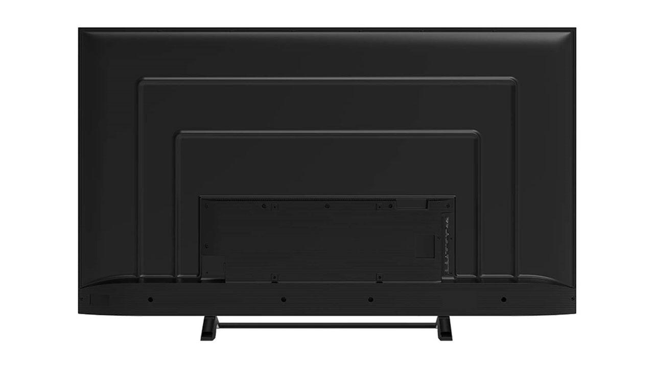 Hisense 65BE7200 diseño