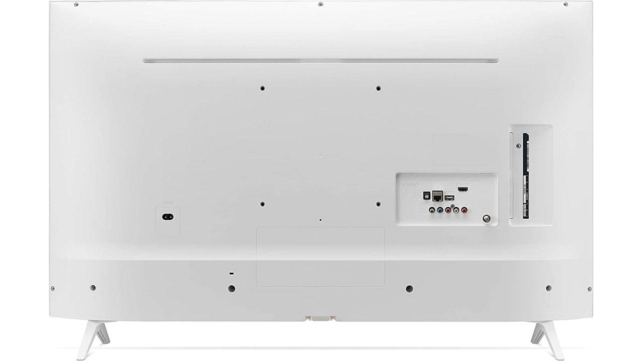 LG 49UN7390ALEXA diseño