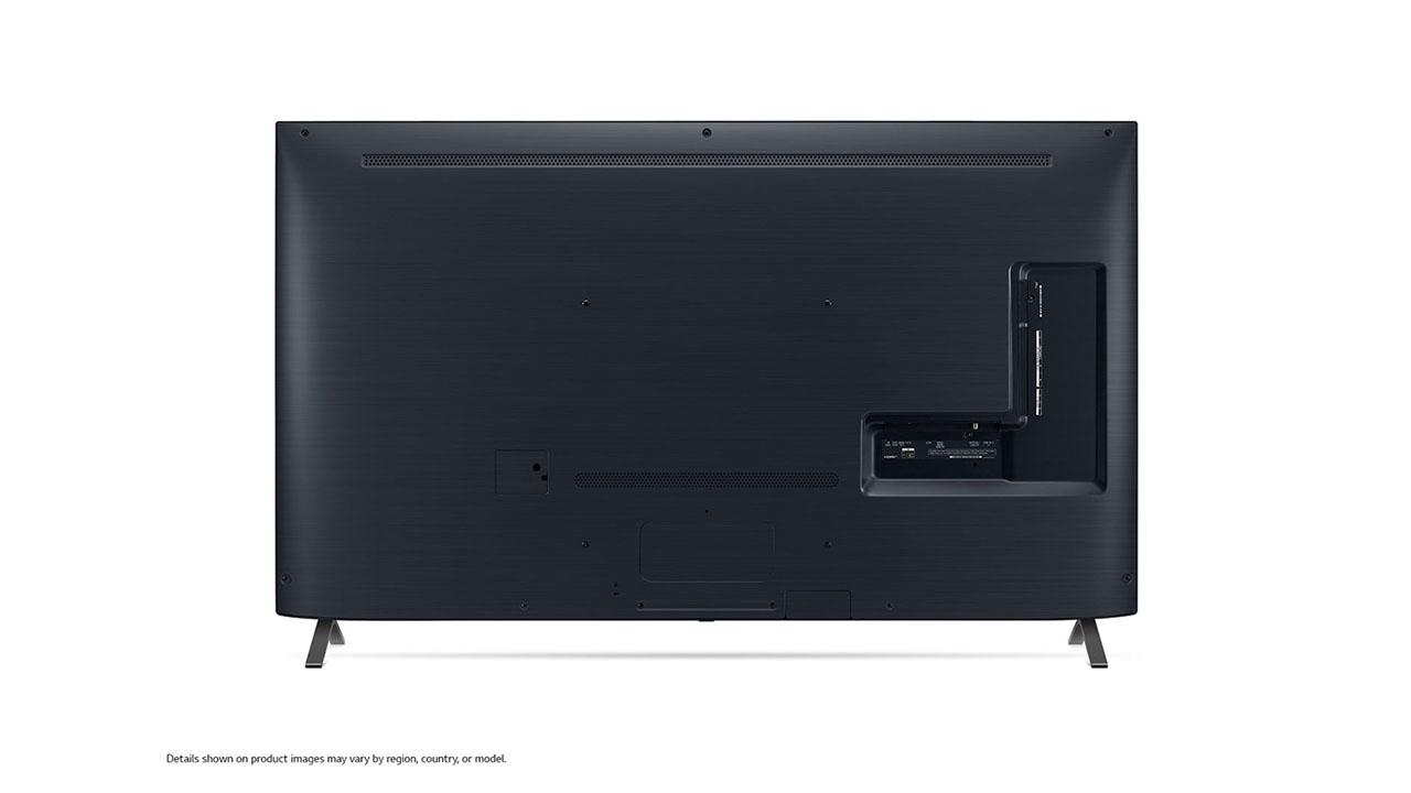 LG 65NANO97ALEXA diseño