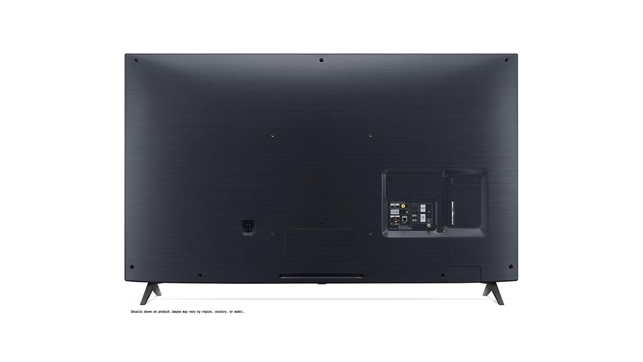 LG 55SM8050 diseño