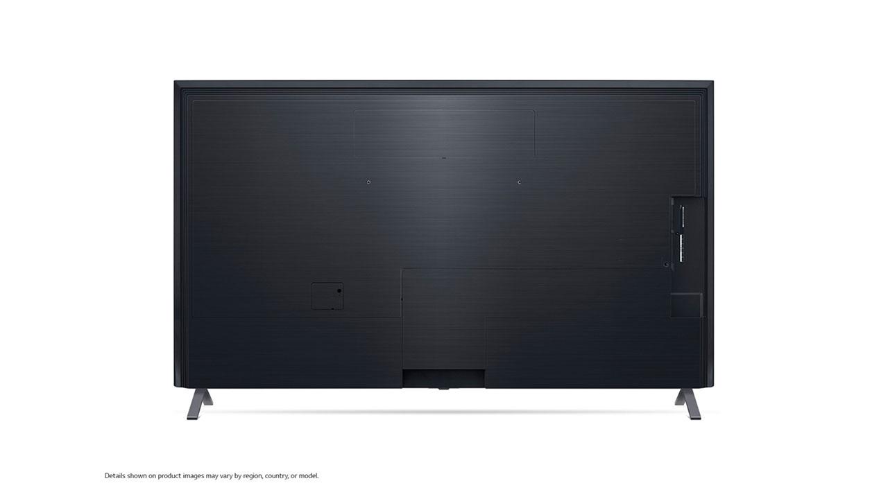 LG 65NANO99 diseño