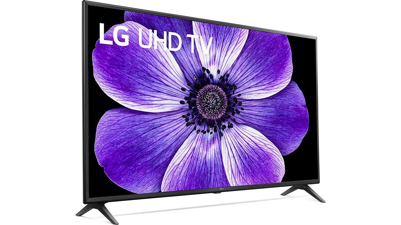 LG 55UN7100ALEXA calidad de imagen