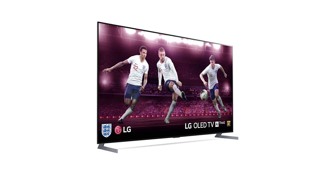 LG OLED77ZX9LA calidad de imagen