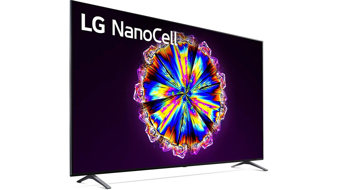 LG Nanocell 86NANO906 calidad de imagen