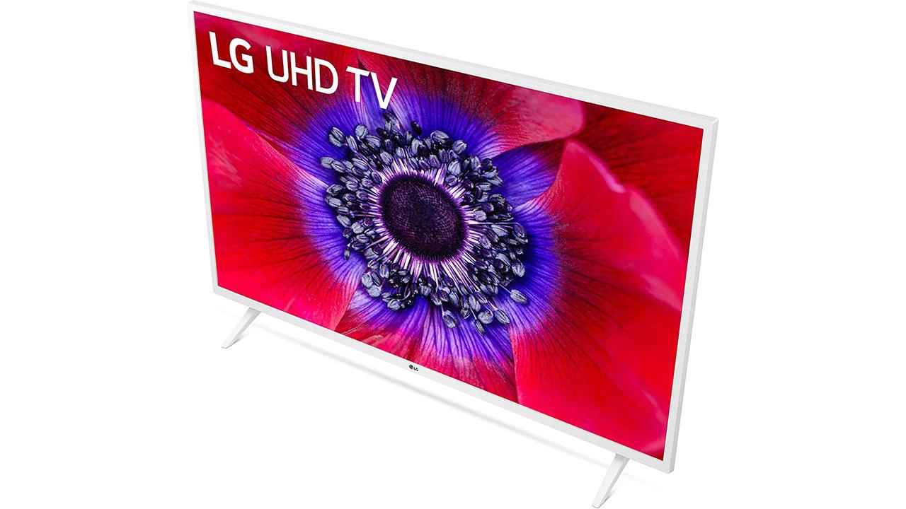 LG 49UN7390 sistema