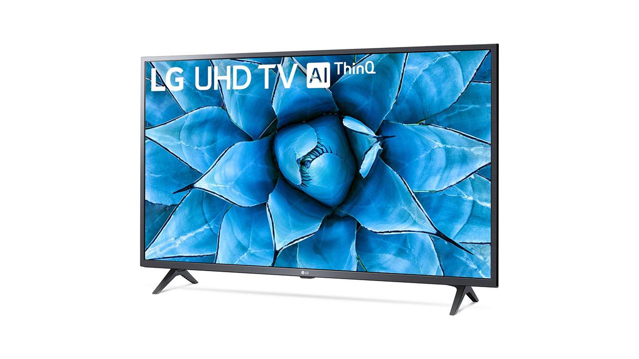 LG 43UN7300 calidad de imagen