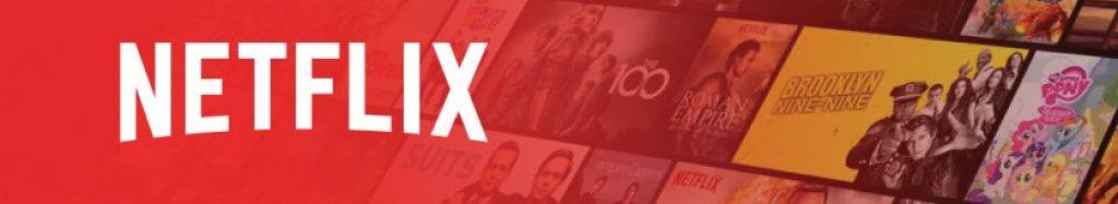 Netflix crecimiento