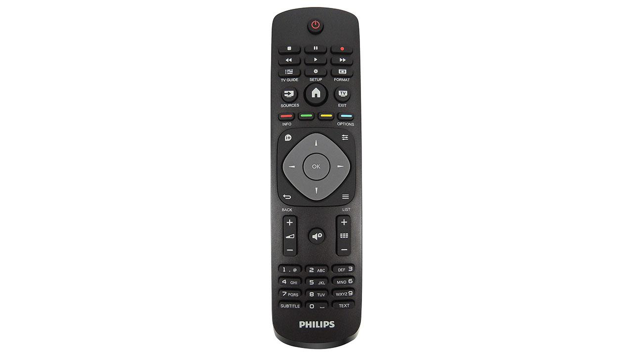 Philips 32PHS5505 calidad de imagen