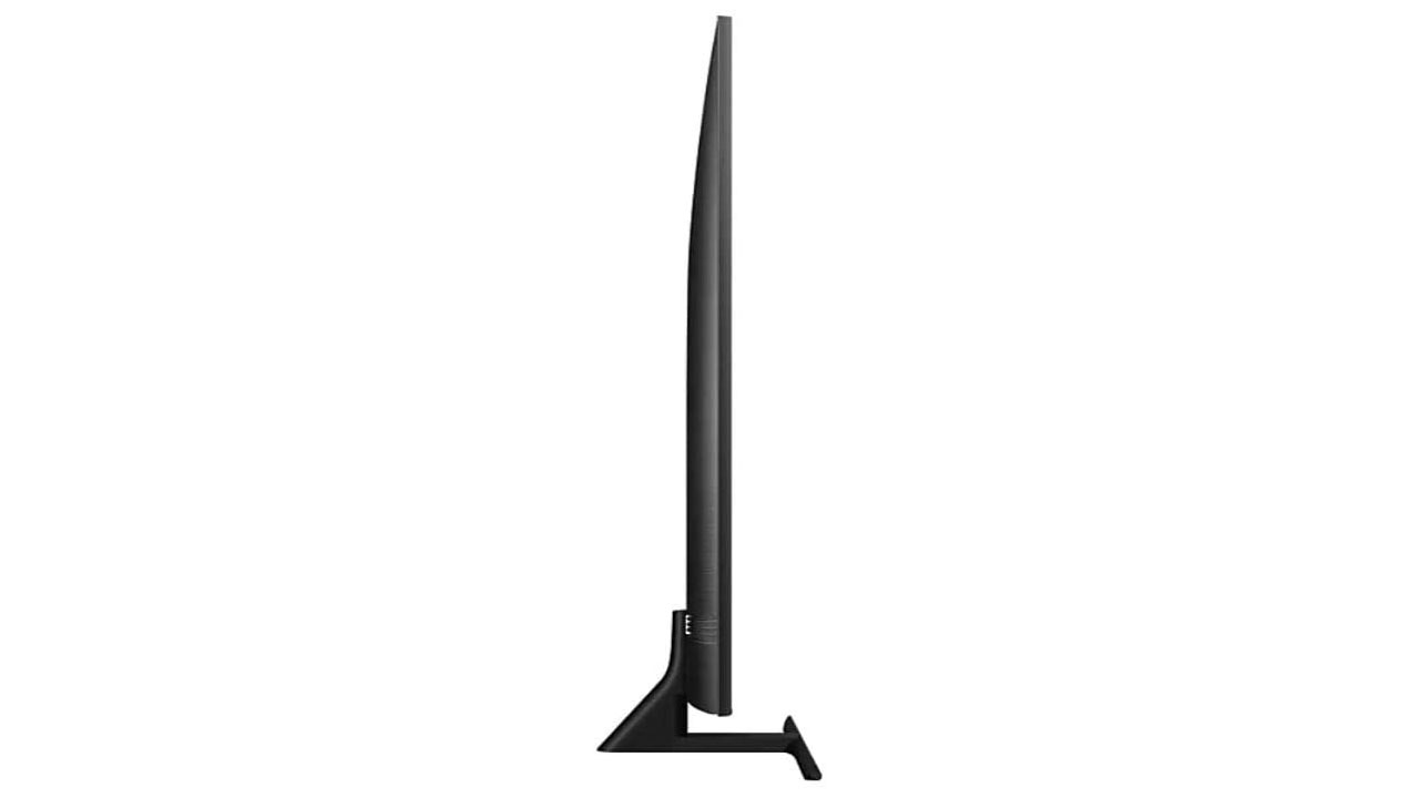 Samsung QE55Q70T diseño