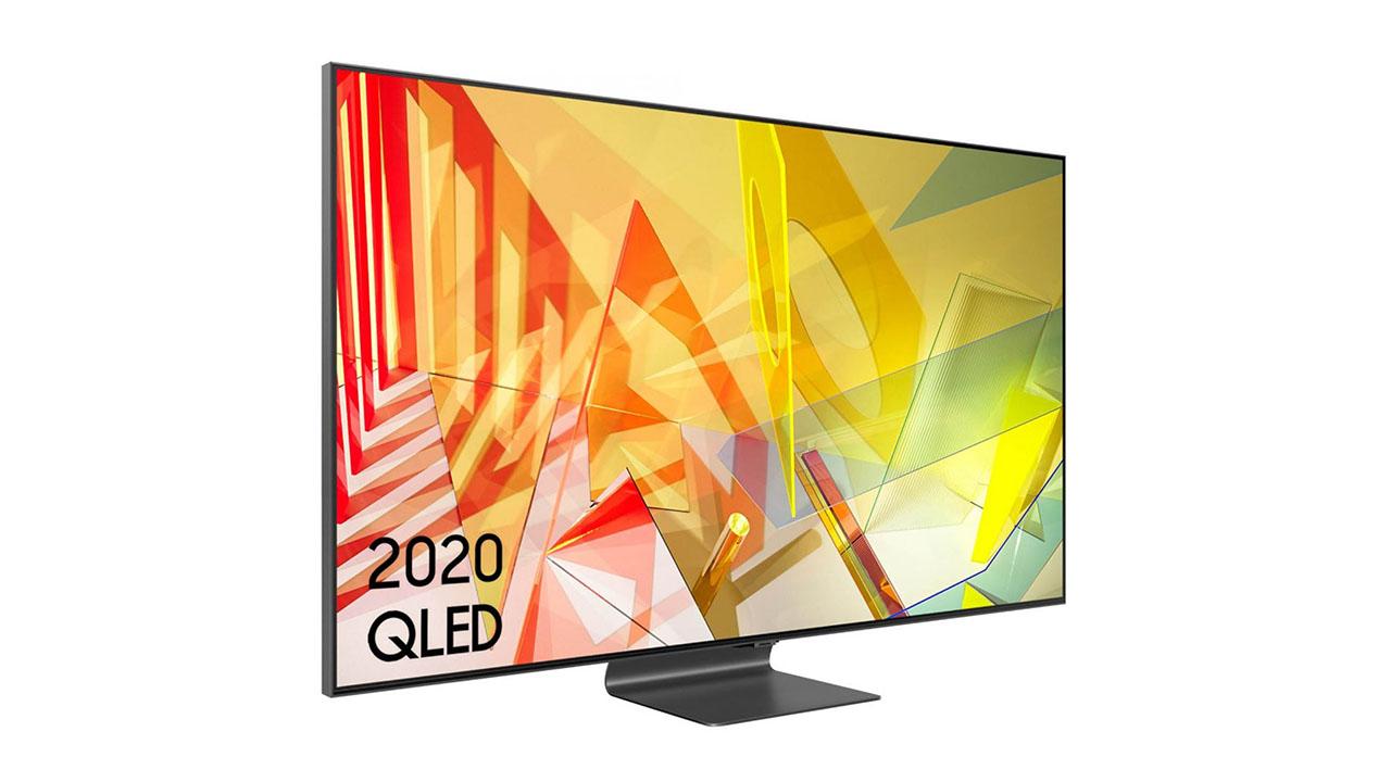 Samsung QE85Q95TATXXC calidad de imagen