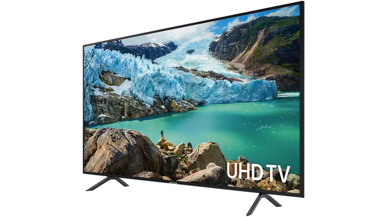 Samsung UE65TU7105 calidad de imagen