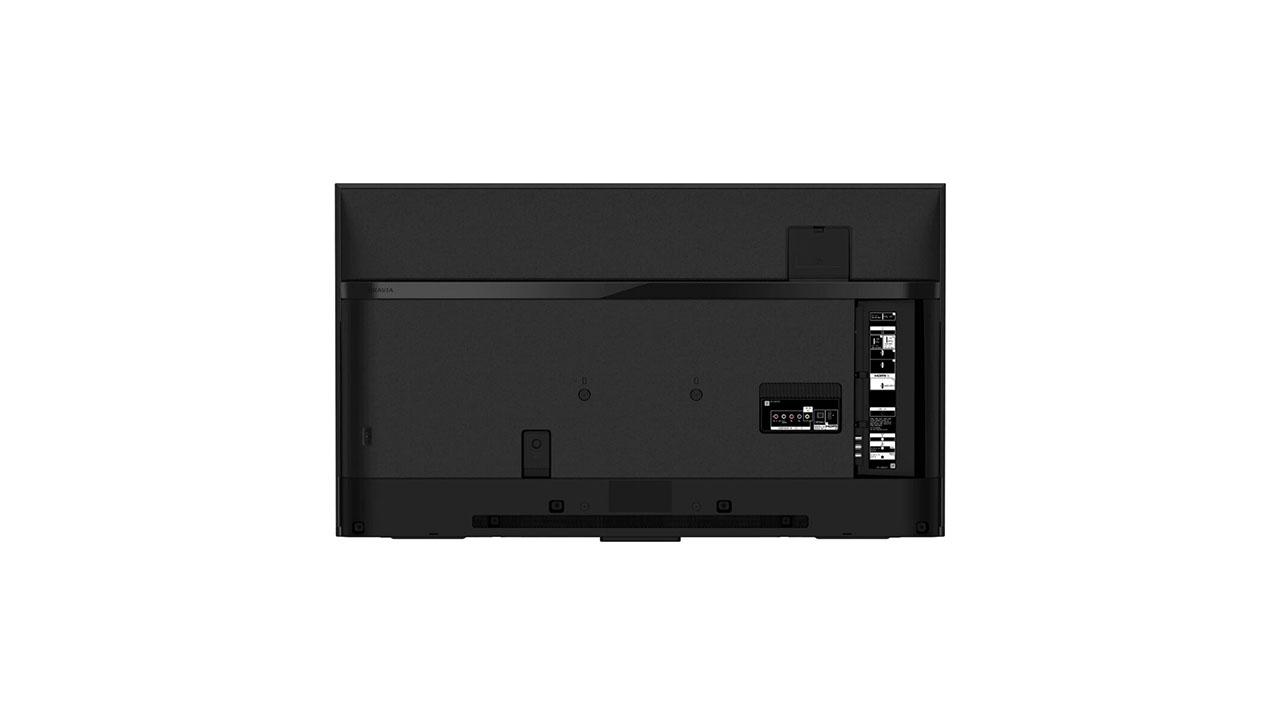 Sony 43XH8596 diseño