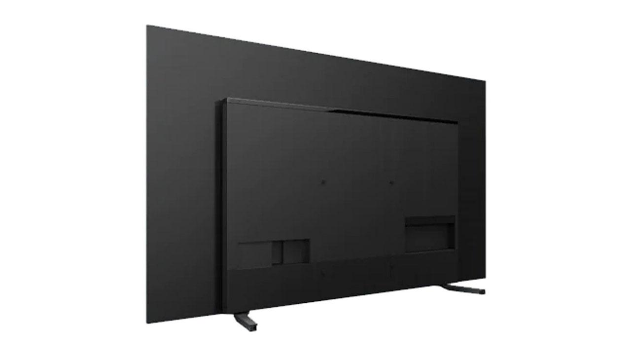 Sony 55A8 diseño