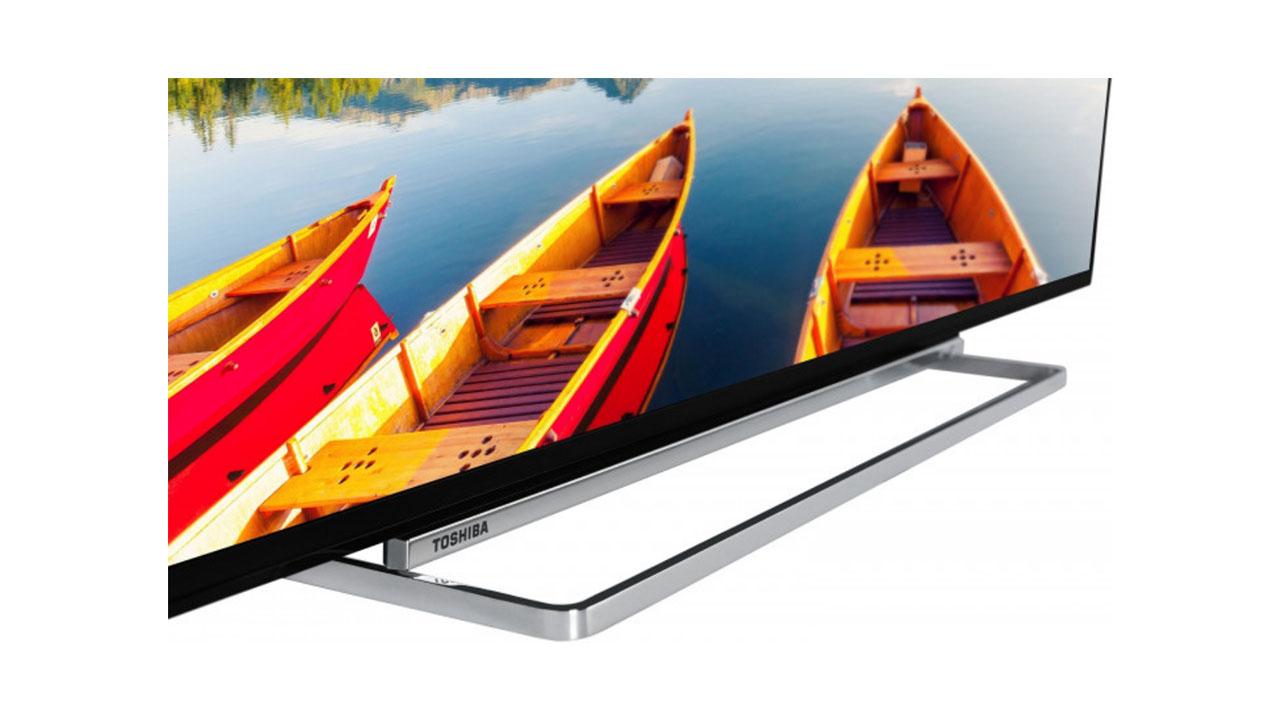 Toshiba 49U7863 smart TV