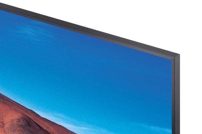 Samsung Crystal UHD 43TU7125