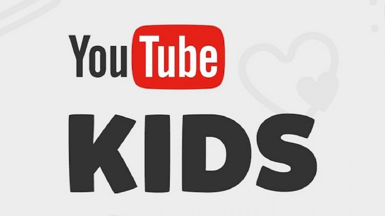 youtube kids en apple tv