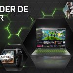 GeForce NOW en teles Android