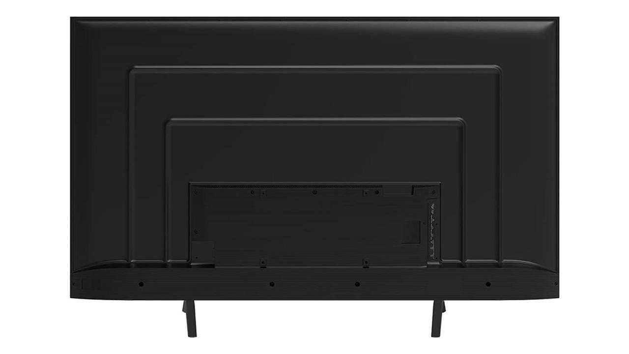 Hisense 65BE7000 diseño