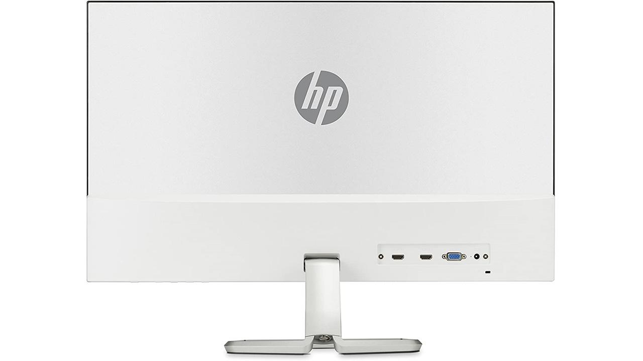HP 27fw diseño