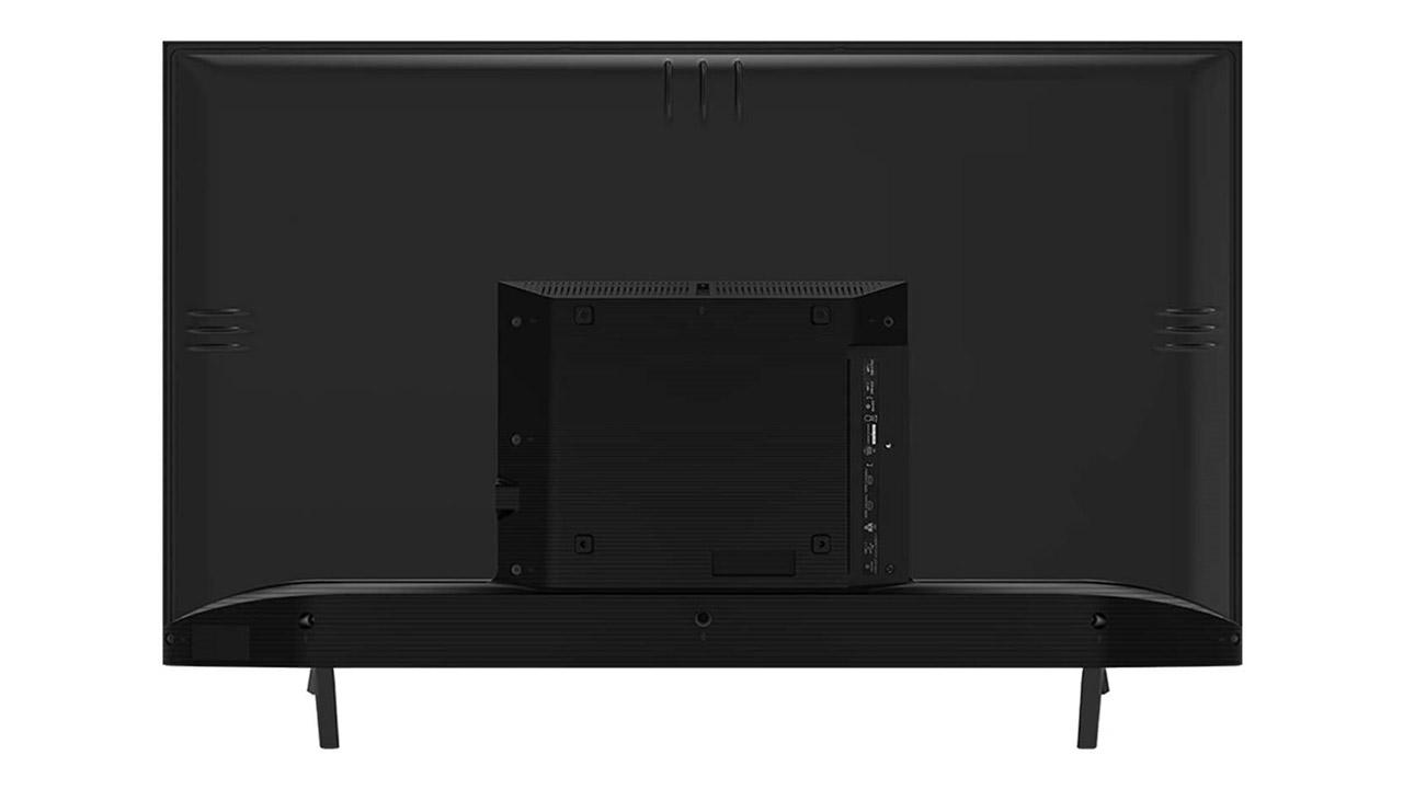 Hisense 43BE7000 diseño