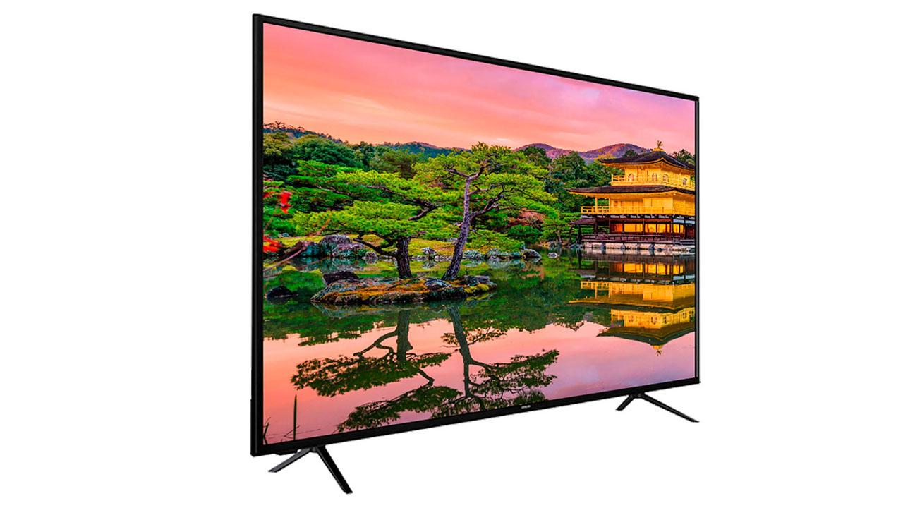 Hitachi 50HK5600 calidad de imagen