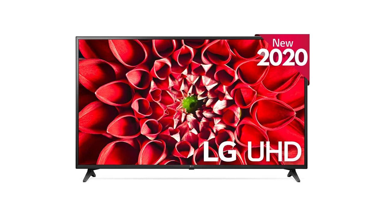 LG 60UN7100