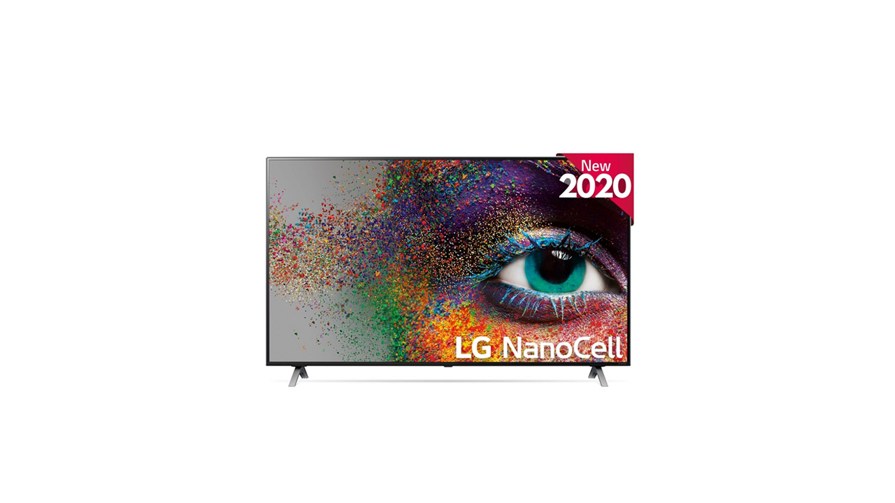 LG 55NANO906NA, un televisor hecho para los amantes del gaming