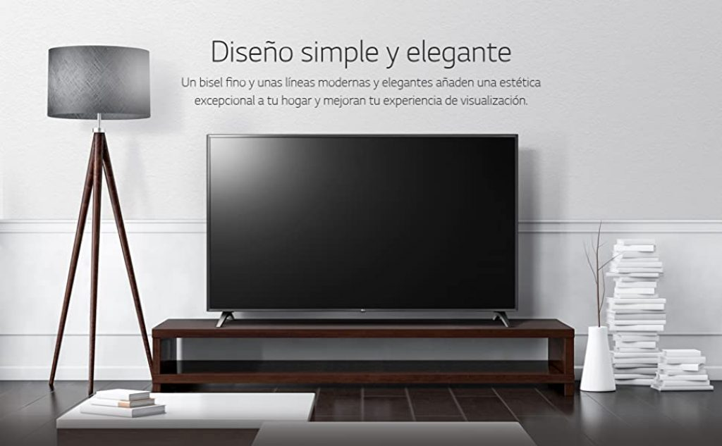 Mejor Smart TV