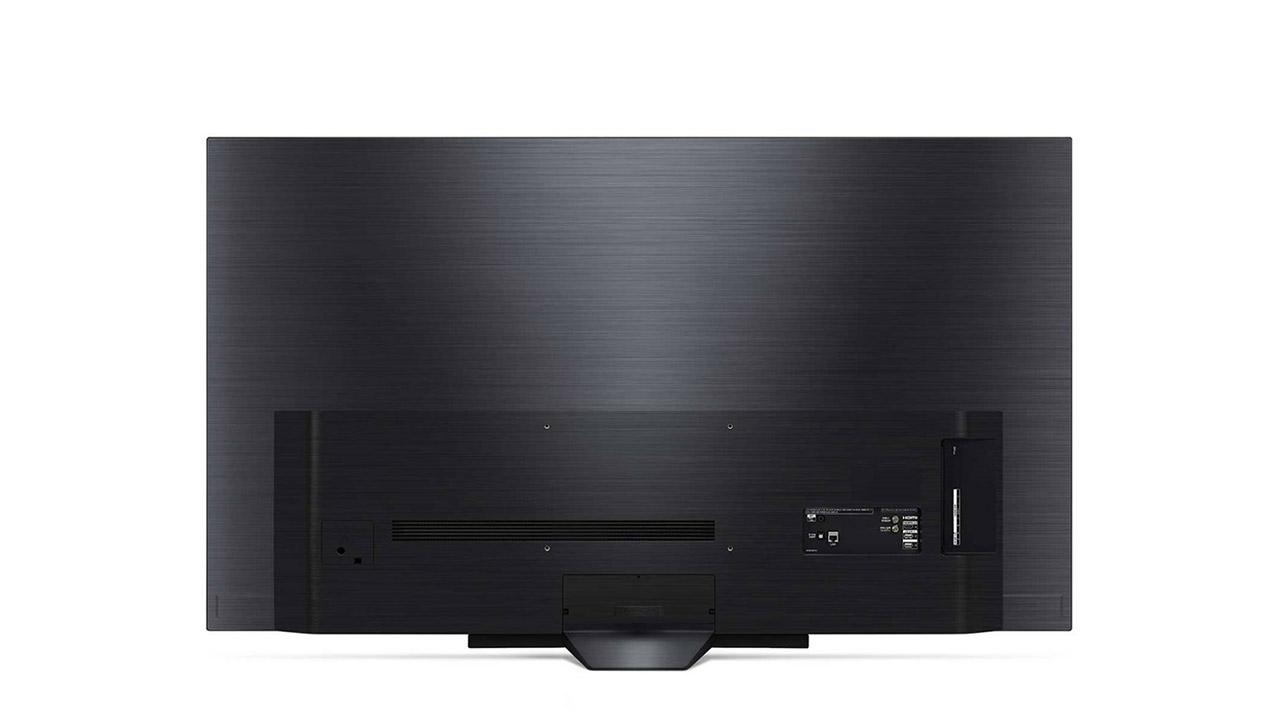 LG OLED65B9S diseño