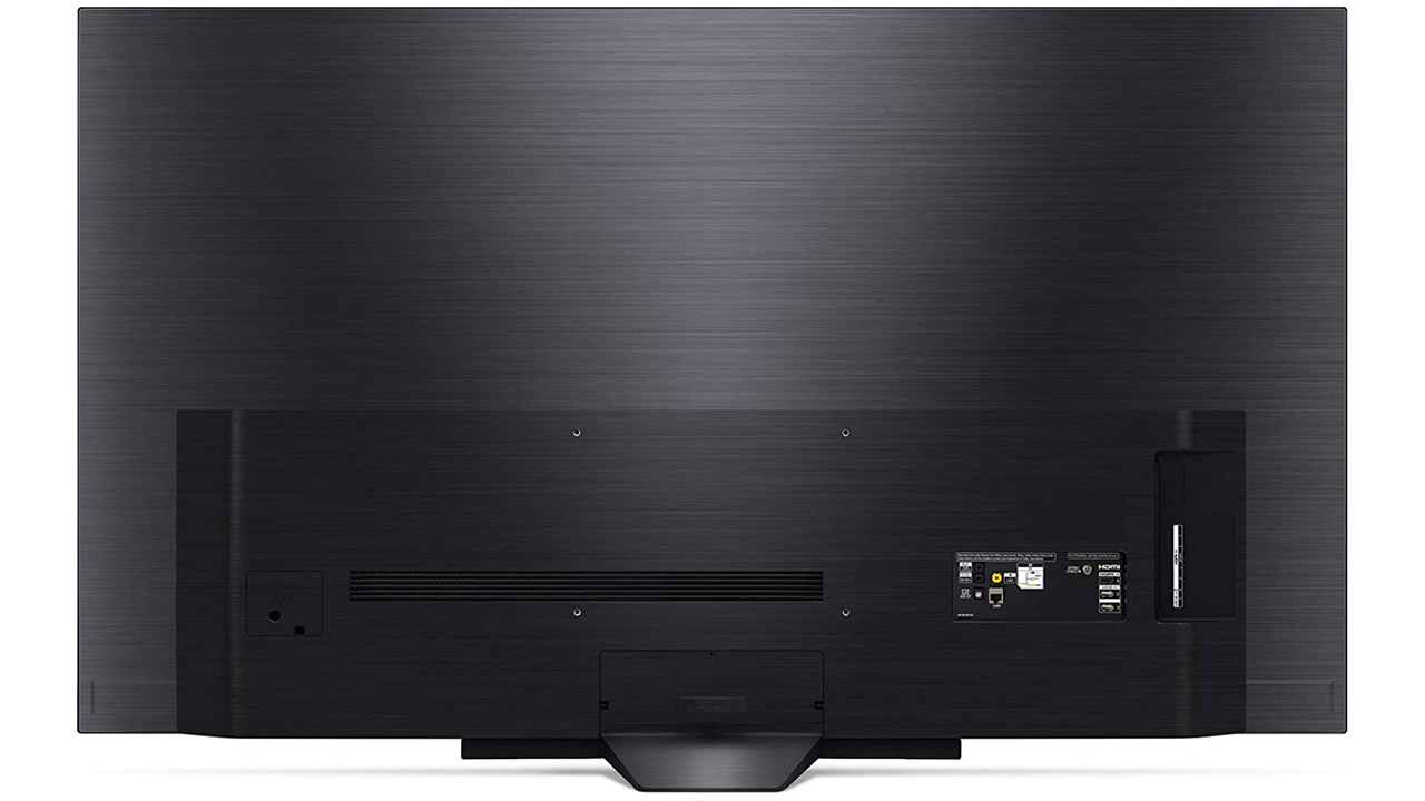 LG 65OLEDB9SLA diseño