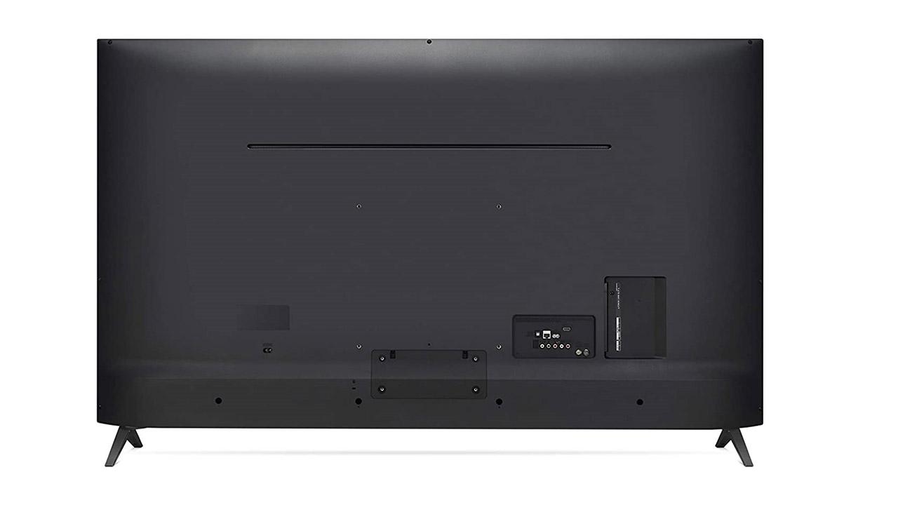 LG 65UN71006LB diseño