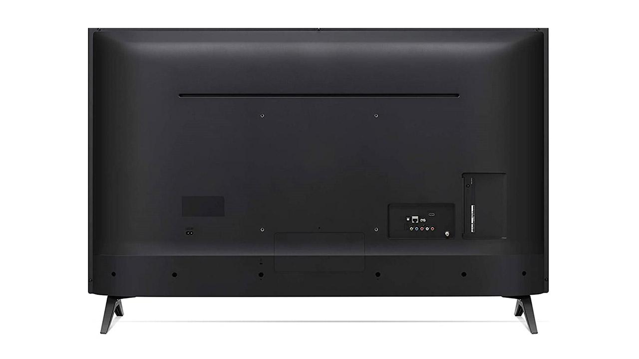 LG 60UN71006LB diseño