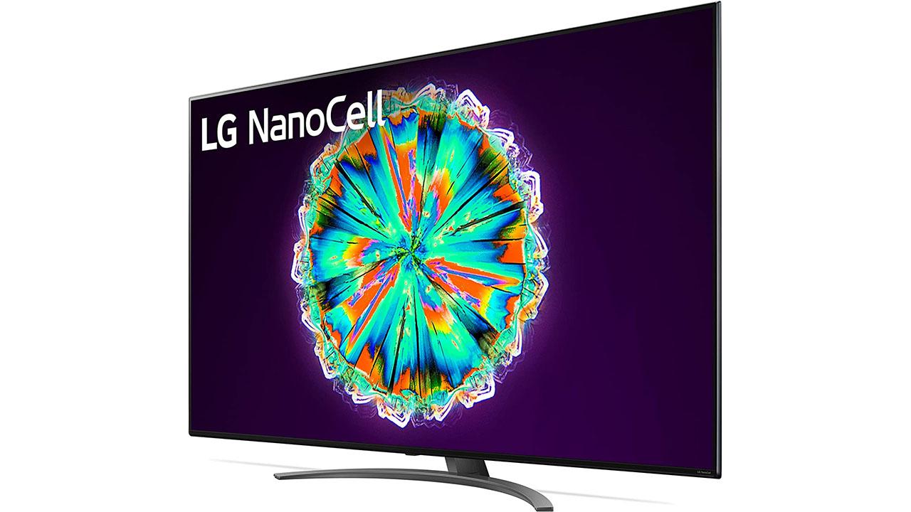 LG Nanocell 86NANO916 calidad de imagen