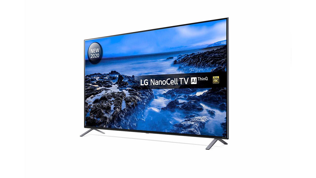 LG Nanocell 55NANO956 calidad de imagen