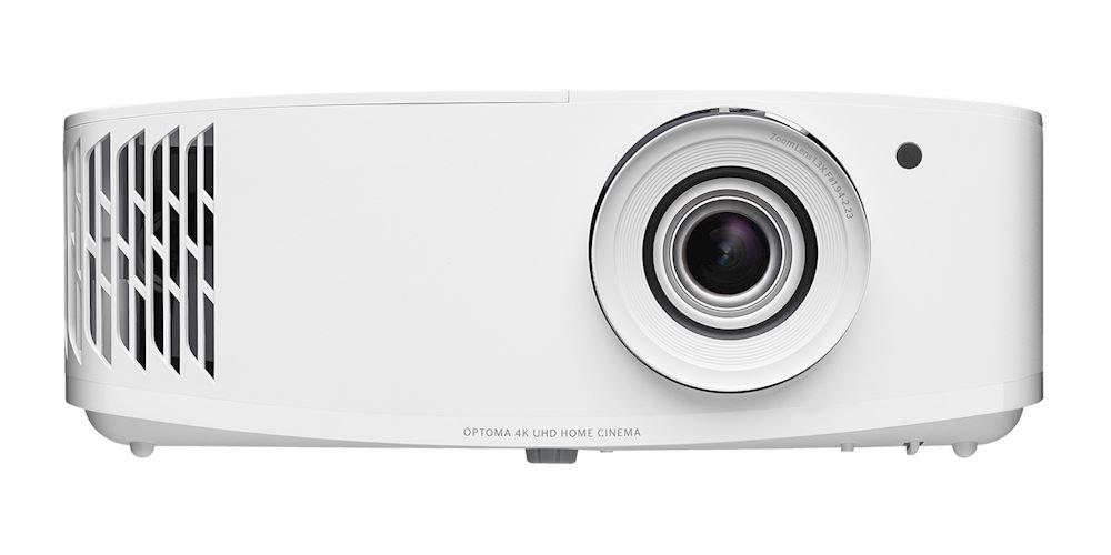 Optoma UHD30 - Diseño