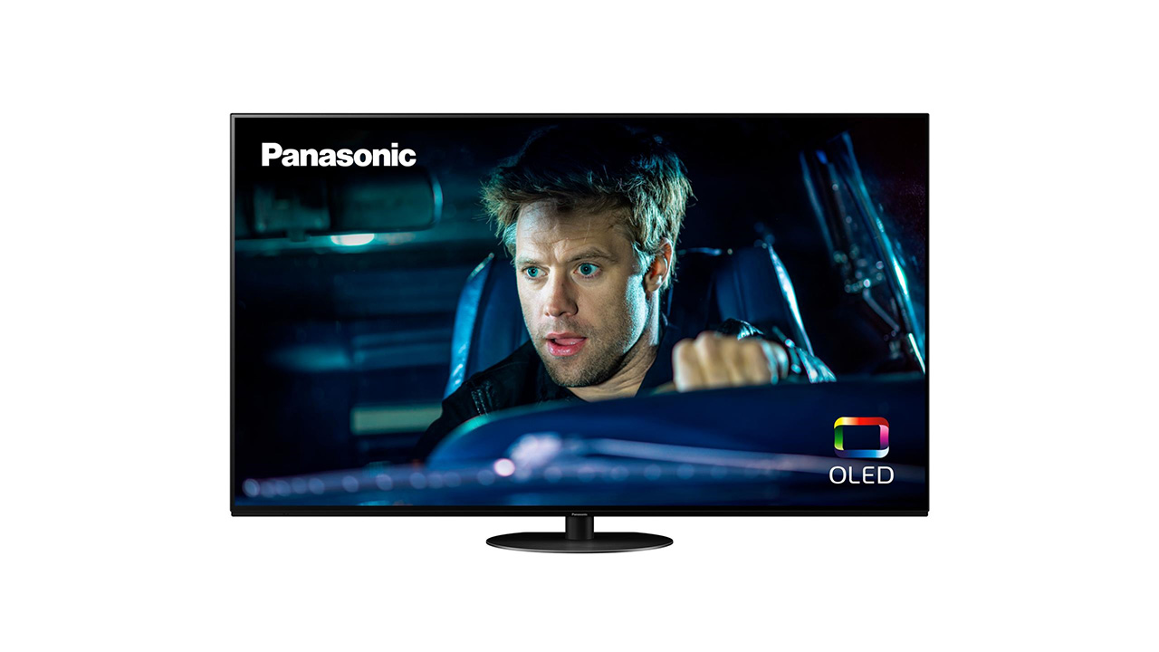 Panasonic TX-55HZ1000E