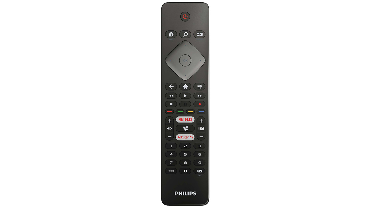 Philips 50PUS7555 sistema