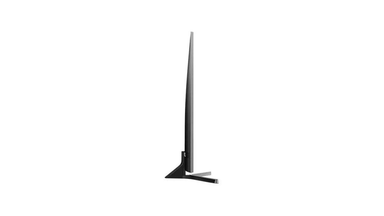 Samsung 55NU7455 diseño