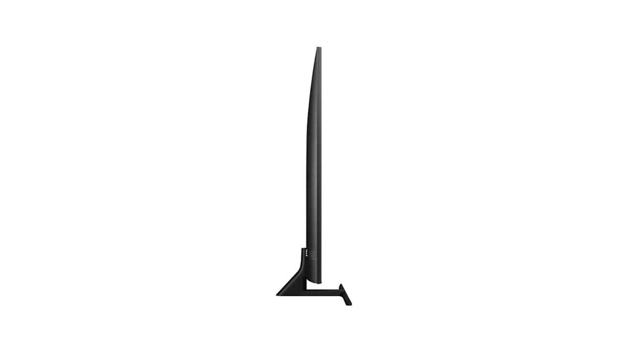 Samsung QE75Q70T diseño