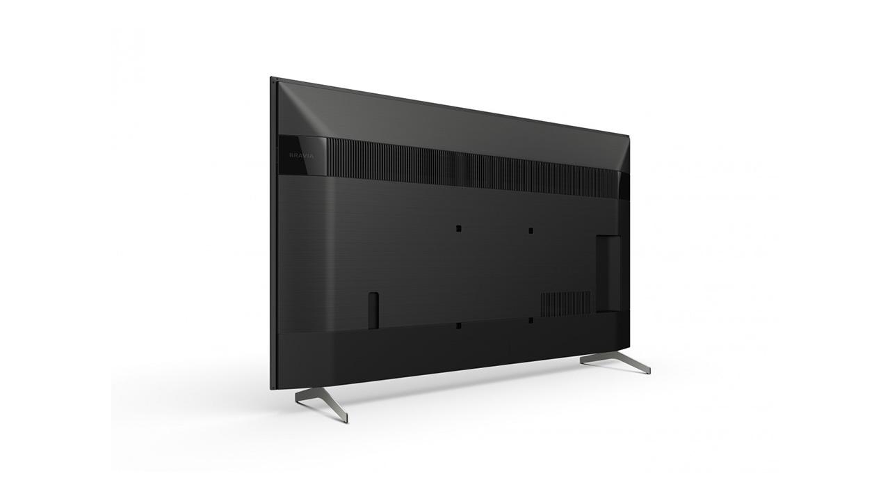 Sony KD75XH9096BAEP diseño