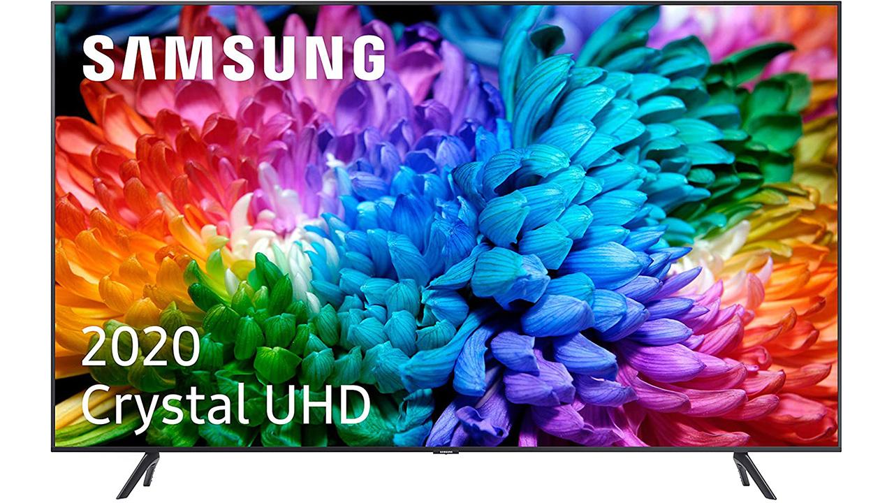 Samsung UE70TU7105 imagen