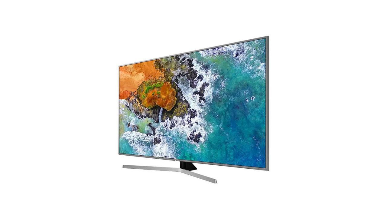 Samsung UE55NU7455UXXC imagen