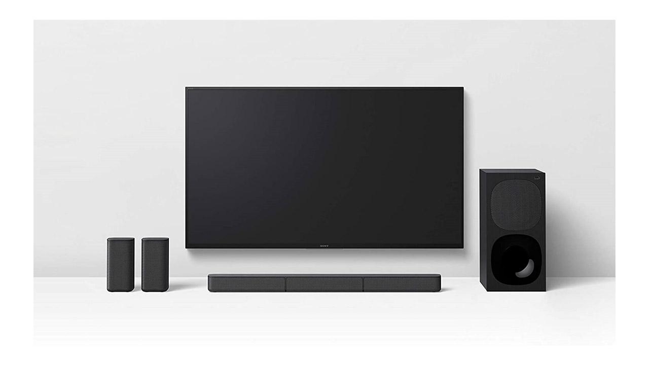 Sony HTS20R.CEL calidad de sonido