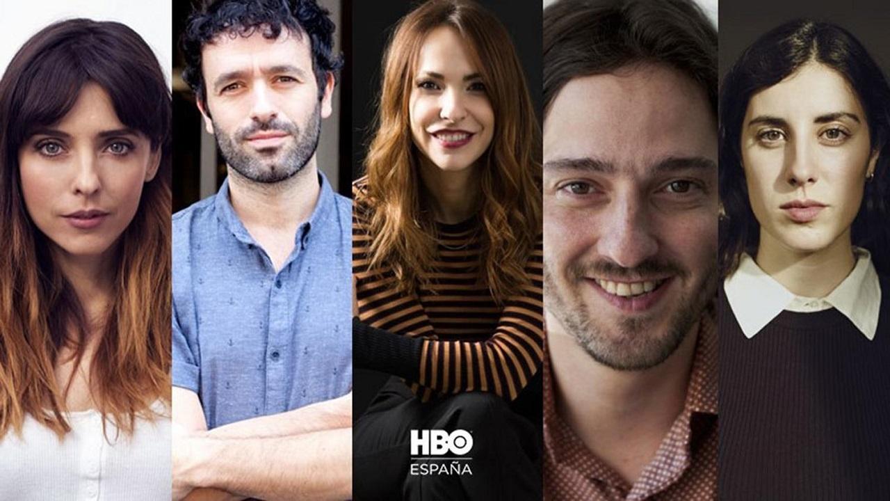 EN CASA HBO ESPANA